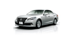Toyota Crown 2012-2021
