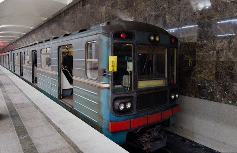 Время работы нижегородского метро продлят вновогоднюю ночь