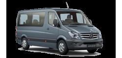 Mercedes-Benz Sprinter Классик 2014 комплектации и цены