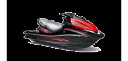 Kawasaki Ultra - лого