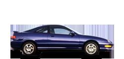 Acura Integra купе 1993-2001