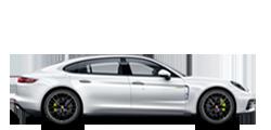 Porsche Panamera Turbo S E-Hybrid Executive 2016-2021 новый кузов комплектации и цены