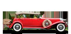 Chrysler Imperial седан 1926-1930