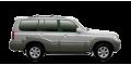 Hyundai Terracan  - лого
