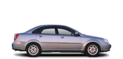 Daewoo Nubira седан 2003-2004