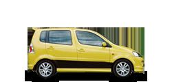 Daihatsu YRV 2002-2005