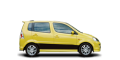 Daihatsu YRV  - лого