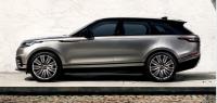 Range Rover Velar от 4 016 000 рублей