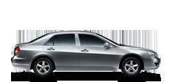 BYD F6 2007-2012