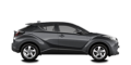 Toyota C-HR  - лого