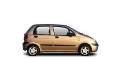 Daewoo Matiz 2000-2015