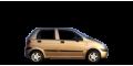 Daewoo Matiz  - лого