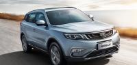 ТОП-10 китайских автомобилей, которые раскупают в России