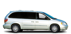 Chrysler Town and Country 2000-2004