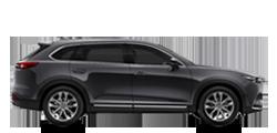 Mazda CX-9 2016-2020 новый кузов комплектации и цены