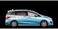 Mazda Premacy  - лого