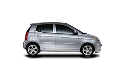 KIA Picanto 2007-2011
