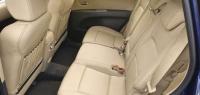 Почему у заднеприводных автомобилей внизу у задних сидений имеется тоннель?