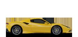 Ferrari 488 Pista Spider 1970-2021 новый кузов комплектации и цены