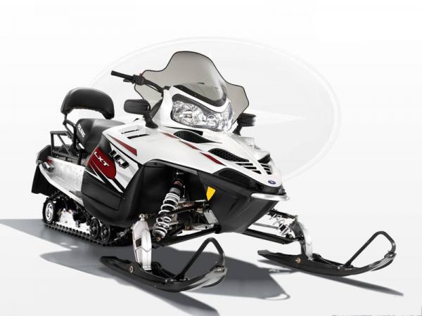 Polaris 550 INDY® LXT фото