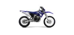Yamaha WR450F - лого