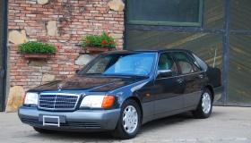Легендарные машины из 90-х, которые популярны и в наше время