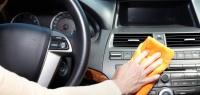 Как крахмал поможет автомобилисту в уходе за машиной?