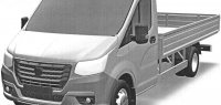 ГАЗ выпустит новую грузовую ГАЗель – рассекретили внешность