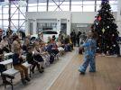 АвтоКлаус Центр собрал маленьких гостей на новогодний праздник - фотография 31