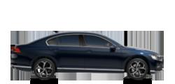 Volkswagen Passat 1970-2020 новый кузов комплектации и цены
