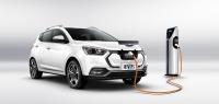 Сколько стоит самый дешевый новый электромобиль в России?