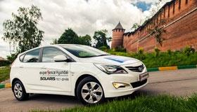 Hyundai Solaris: Формула успеха
