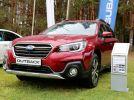 Презентация новых Subaru Outback и Legacy: для влюбленных и влюбившихся - фотография 27