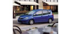 Toyota Corolla Spacio 2001-2007