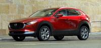 Новый кроссовер Mazda готовится к старту продаж в России