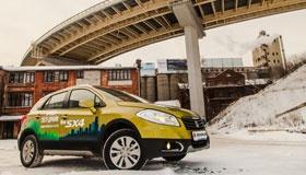 Suzuki New SX4: Выбор практиков