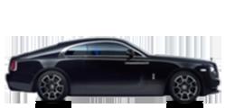 Rolls-Royce Wraith Black Badge 1970-2021 новый кузов комплектации и цены