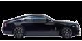 Rolls-Royce Ghost Black Badge - лого