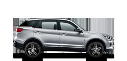 Lifan X70 2018-2021 новый кузов комплектации и цены