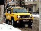 Jeep Renegade: Против течения - фотография 11