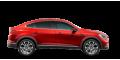 Renault Arkana  - лого