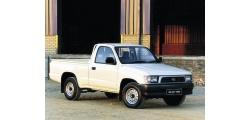 Toyota Hilux пикап 1997-2001