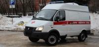 В Починковском районе велосипедист попал под иномарку