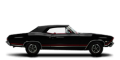 Chevrolet Chevelle  - лого