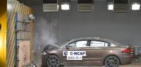 Насколько безопасны китайские автомобили? Результаты вас удивят