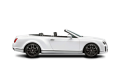 Bentley Continental GTC Supersports Convertible - лого