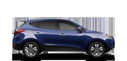 Hyundai Tucson 2015-2021