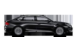 GAC GA8 2016-2020 новый кузов комплектации и цены