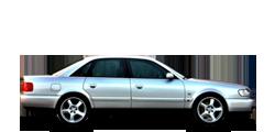 Audi S6 седан 1994-1997