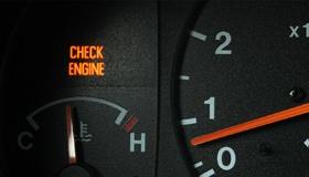 Можно ли ездить с горящим Check Engine?